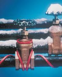 grejanje ventila
